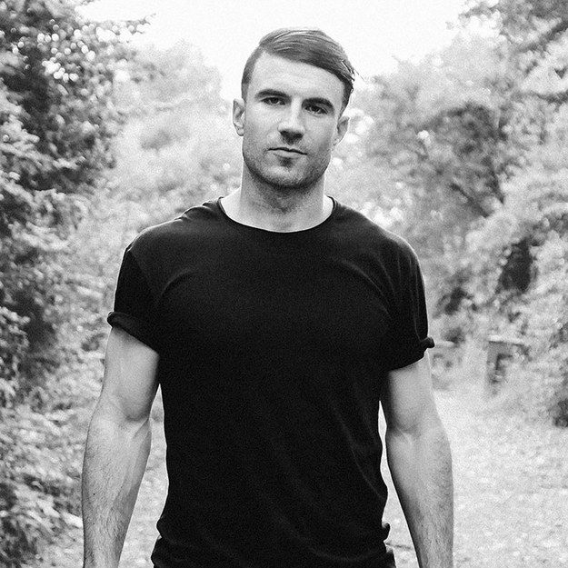 Hi daddy. | Sam Hunt Is The Hottest Thing To Happen To Country Music Since Ever