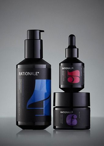 Essential Six Night Kit | Rationale Skin Care