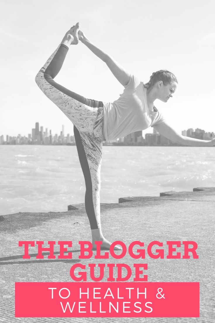 The Ultimate Blogger Guide to Health, Wellness, and Mindfulness   Stile.Foto.Cibo