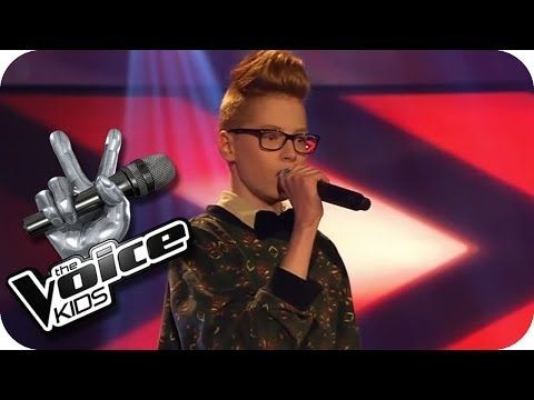 Lena's Best Moments On The Voice Kids - YouTube