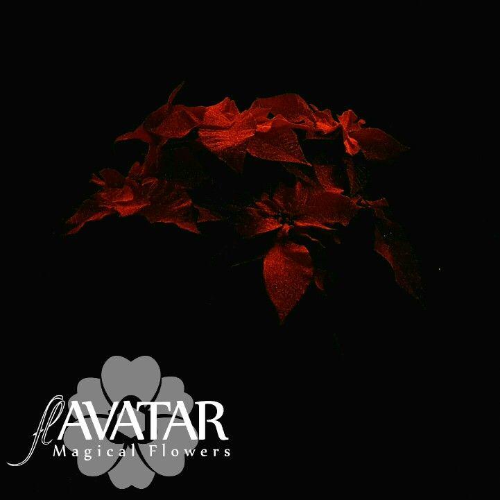 flAVATAR glow in the dark