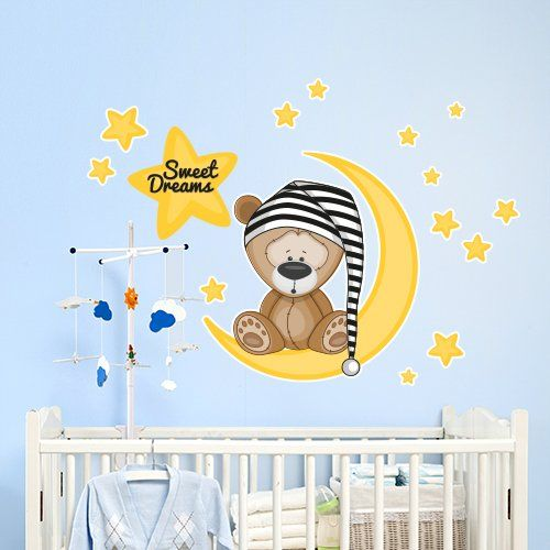 24 best chambre bébé images on Pinterest Baby room, Babies nursery