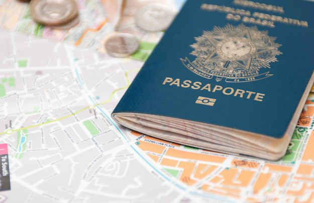 Scan your passport, ID, and itinerary and email it to yourself so you have a digital copy in the event of loss or theft. | 28 Brilliant Travel Hacks You Need To Know For Summer Vacations