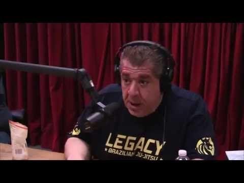 Joe Rogan | Doesn't believe JOHNNY DEPP BEAT WIFE AMBER HEARD