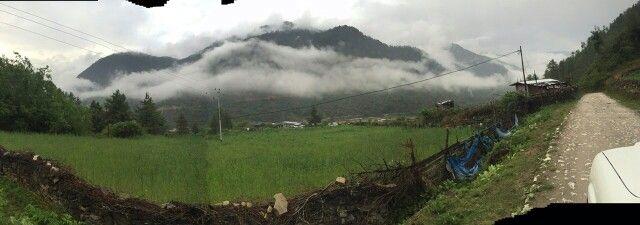 Bhutan :: Pooja