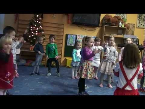 besídka školka bílovice 2012 - YouTube
