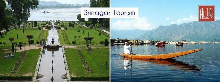 Delve into the beauty of Srinagar Tourism this season.