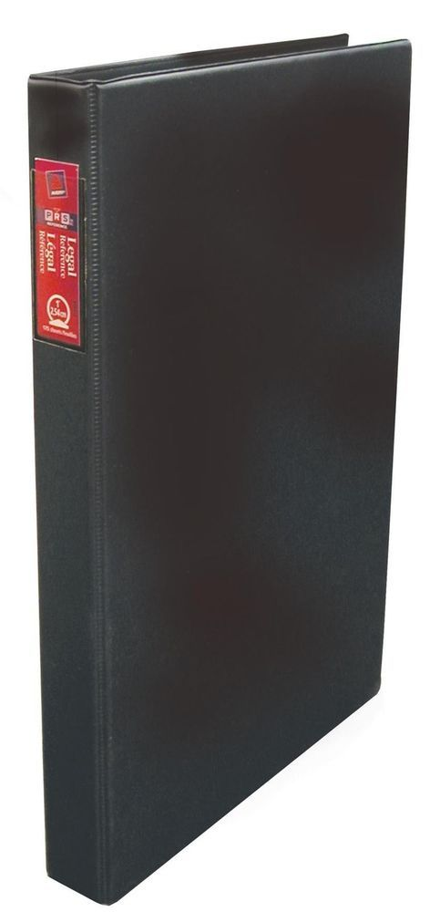 Avery Durable Three-Ring Legal Binder 8.5 x 14 Inches 1-Inch Capacity One Bin... #Avery