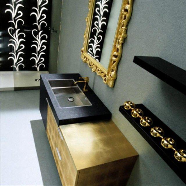 Основной продукцией Birex является мебель для ванных комнат. #birex #bathroom #sink #mirror #black #gold #beautiful #beautifulinterior #modern #comfort #ванная #ваннаякомната #зеркало #раковина #мебельдляванной #дизайнинтерьера #дизайнванной #черноезолото #style #like #стильныйинтерьер #idealinterier #interior #goldmirror #золото #купитьмебель #шоурум #идеалинтерьер #idealinterier