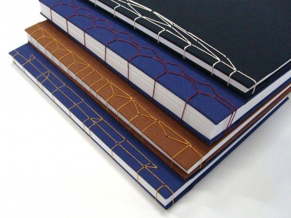 17 meilleures id es propos de reliure japonaise sur pinterest reliure document reliure et. Black Bedroom Furniture Sets. Home Design Ideas