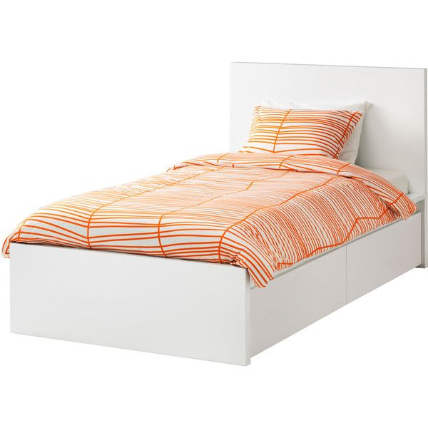 Single Amp Twin Beds Amp Frames Ikea 234 Liked On