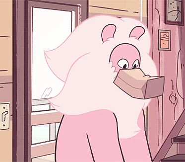 Lion | Steven Universe | Cartoon Network | (gif)