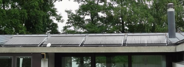 Referenzen: Solarthermieanlagen von Solardirekt24