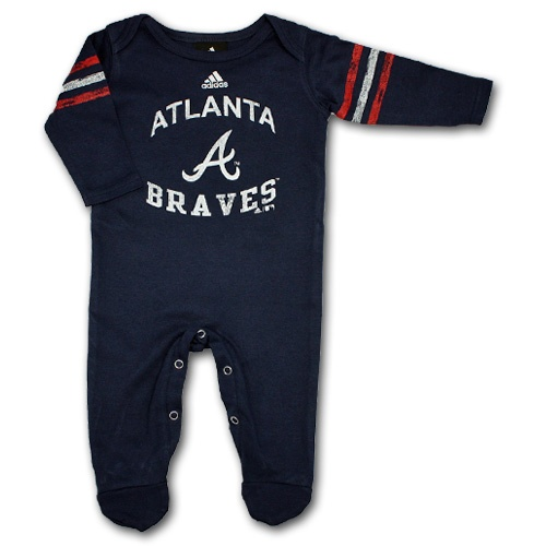 1000 Images About Atlanta Braves Baby On Pinterest Baby