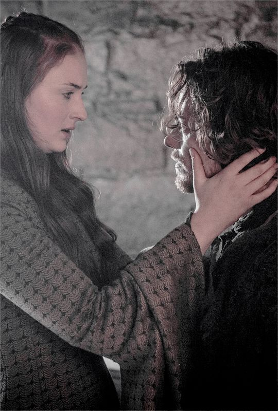 sansa stark and theon greyjoy relationship