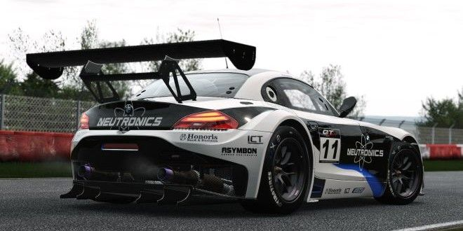 Project CARS: Will This put Forza on the Ropes? • Load the Game