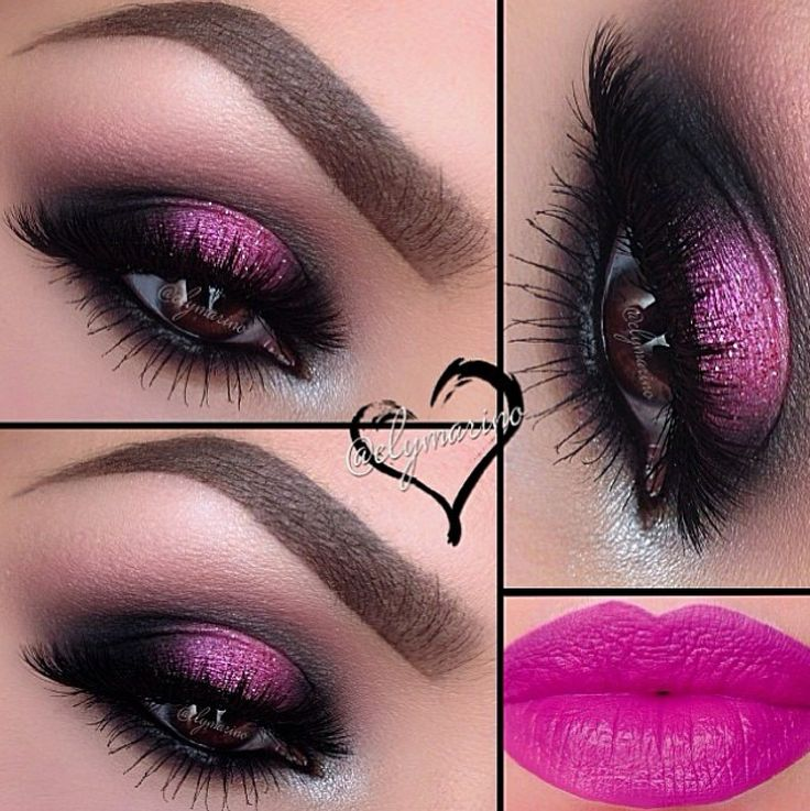 1000 images about she 39 s got the look on pinterest pink lips arabic makeup and smokey eye. Black Bedroom Furniture Sets. Home Design Ideas