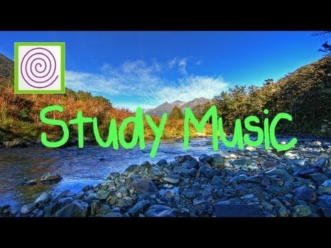 Improve Revision and Study - Concentration music helps improve revision: focus, concentrate, study!