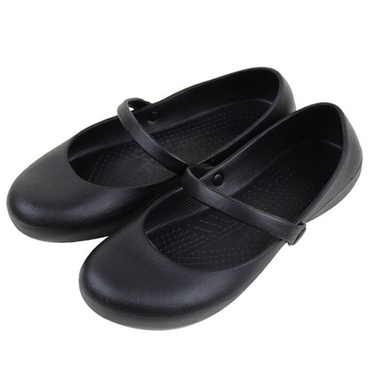 Wako Womens Chef Shoes Kitchen Nonslip Shoes Safety Shoes Oil Proof Water  Proof