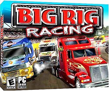 Výsledek obrázku pro big rig racing