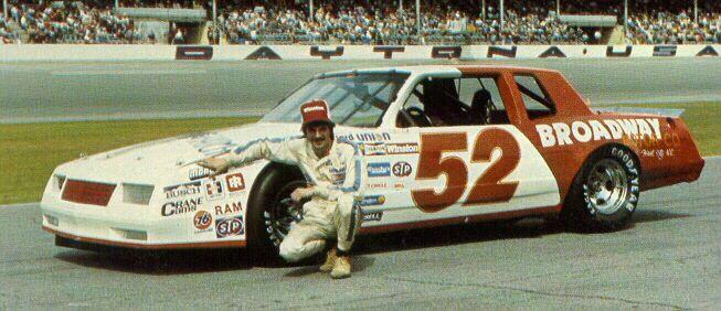 Pin on Old School NASCAR