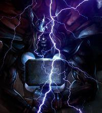 Thor Odinson (Earth-616) - Marvel Database - Wikia