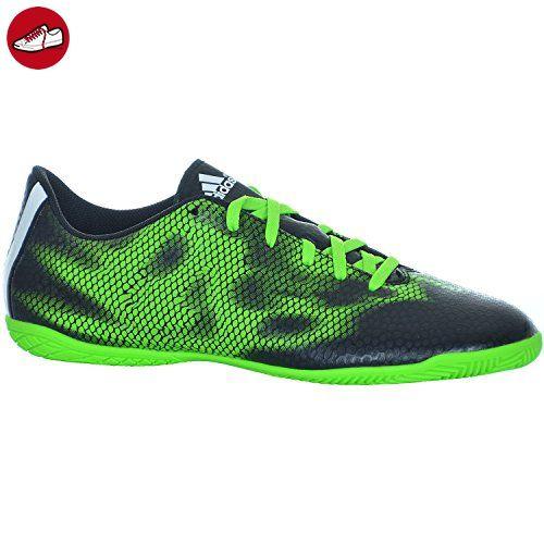 Adidas F5 IN Fussballschuhe Herren Schuhe Fußball Halle Indoor Hallenschuhe B35989, Schuhgröße:41 1/3 - Adidas schuhe (*Partner-Link)