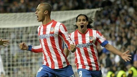 Real Madrid-Atlético de Madrid: resumen, goles y resultado - MARCA.com