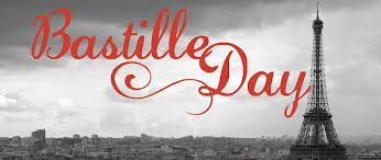 Le 14 Juillet; France's Independence Day