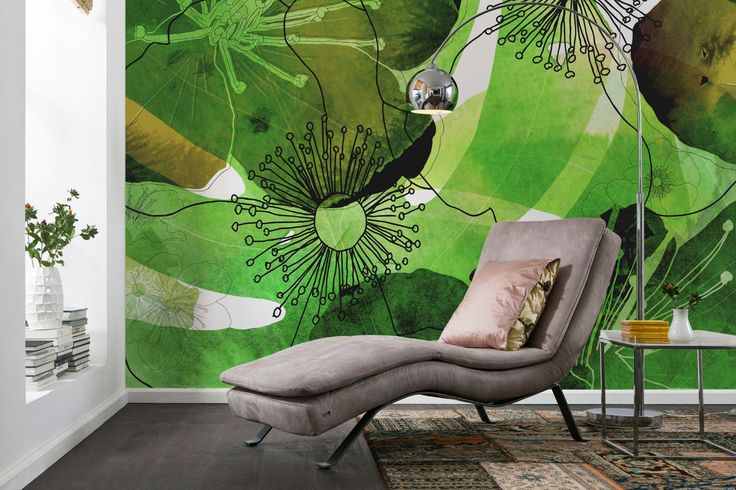 25 beste idee n over groene slaapkamers op pinterest groene slaapkamer muren groene - Decoratie hoofdslaapkamer ...