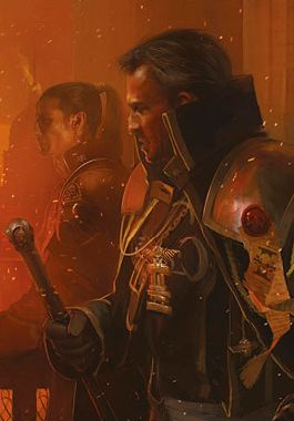 Answers to the Inquisition Codex - Faeit 212: Warhammer 40k News and Rumors