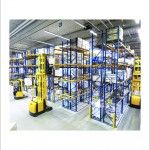 Industrial Racks / Racking System from Josts is a perfect storage solution for all types of items / material (on pallets), Racking System, Industrial Racking System, Industrial Storage Racks, Industrial Storage Solutions, Pallet Racking Storage, cantilever racking