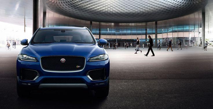 Североамериканское подразделение Jaguar Land Rover объявило цены и модификации вседорожника F-Pace 2016. На американском рынке новинка появится в начале 2016 года и будет предлагаться в нескольких модификациях по цене от 40 990 долл. #кроссоверы #внедорожники #тестдрайвы #дождь #jaguar #fpace #fpace2016 #price