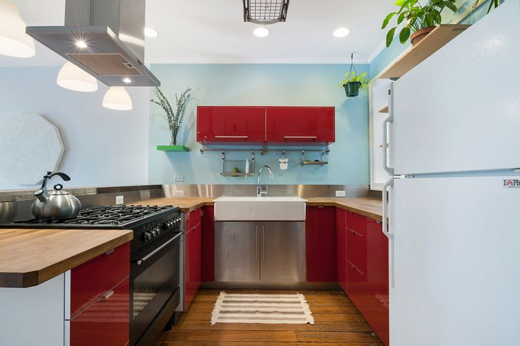 Kensington home packs in the charm, asks $255K - Curbed Phillyclockmenumore-arrow : There's shiplap, pine floors, and more