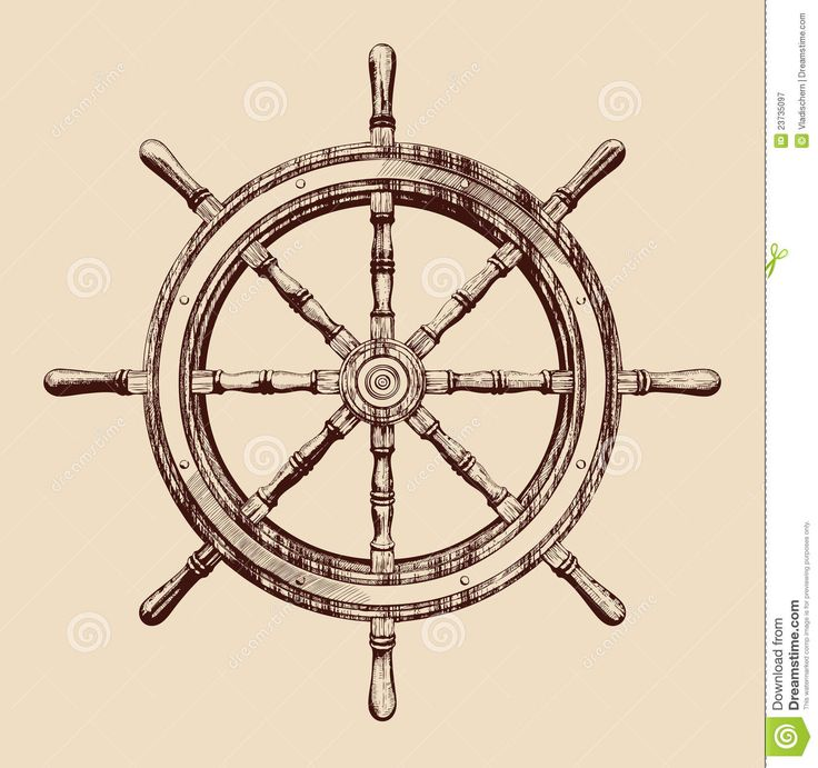 Ship Wheel - Download From Over 29 Million High Quality Stock Photos, Images, Vectors. Sign up for FREE today. Image: 23735097