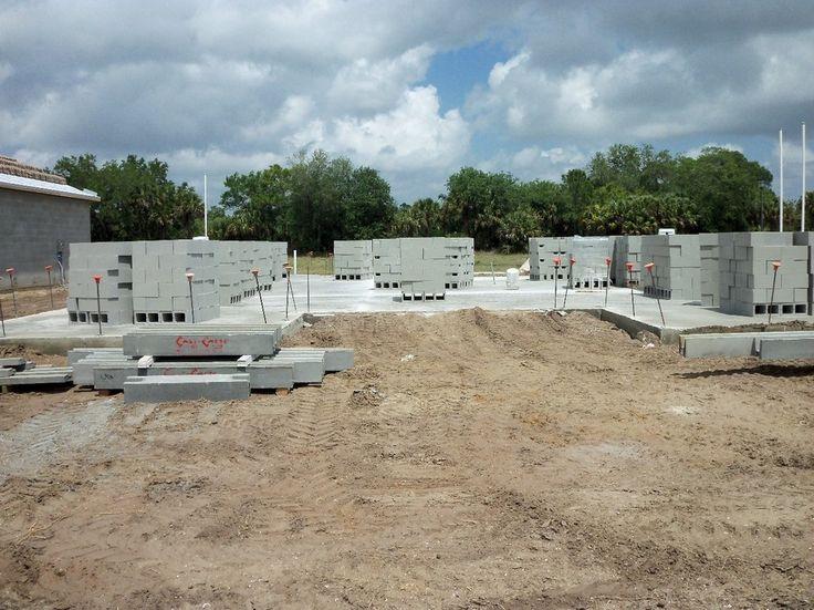 Florida Build
