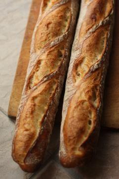 「バゲット」vivian | お菓子・パンのレシピや作り方【corecle*コレクル】