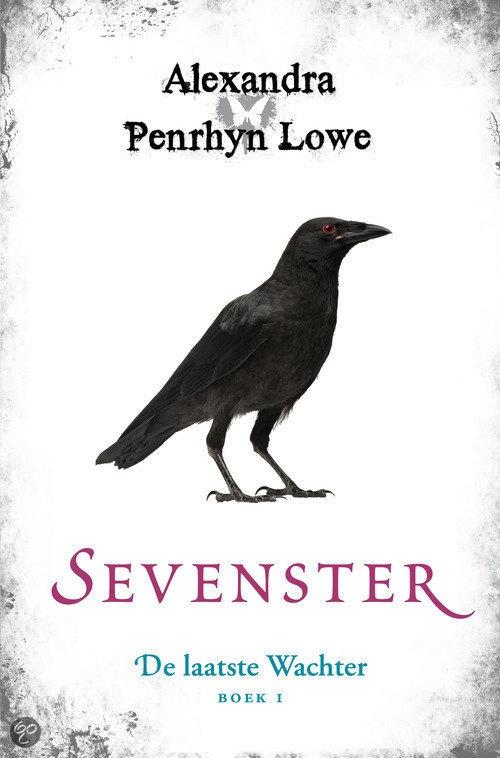 Sevenster , Alexandra Penrhyn Lowe.