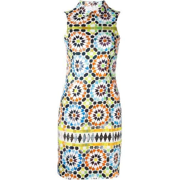 17 bästa idéer om Multi Coloured Mini Dresses på Pinterest