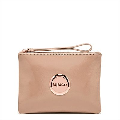 #mimco LOVELY MEDIUM POUCH
