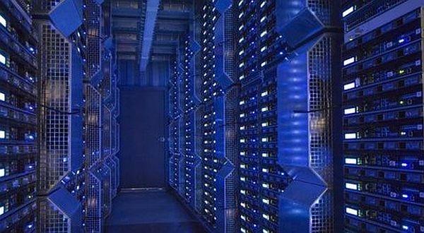 Amazon datacenter