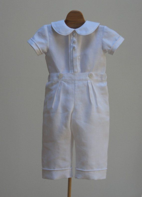 baptism outfit?