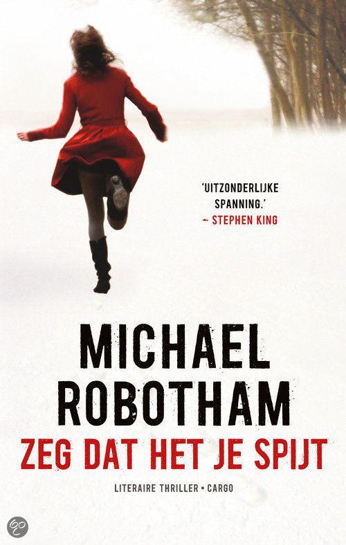 Prachtig geschreven boek, dat je vanaf de eerste zin meesleept in het verhaal van een van de vermiste meisjes, gecombineerd met het verhaal van de forensisch pschyoloog Joe O`Loughlin. Spannend van begin tot eind.