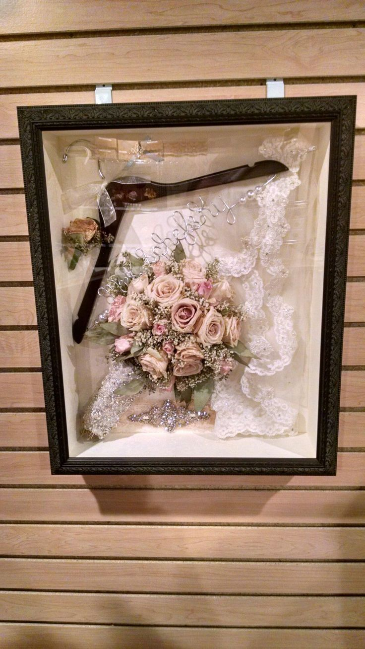 13 best wedding shadow box ideas images on pinterest. Black Bedroom Furniture Sets. Home Design Ideas
