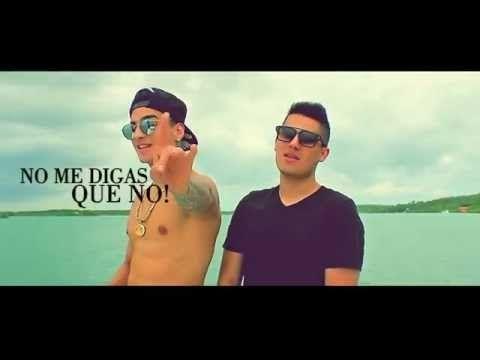 TU ESTAS CANTUA VIDEO OFICIAL - YouTube