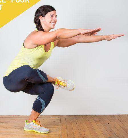 Os exercícios de agachamento estão nos treinos funcionais, em danças e na musculação, o que demonstra a sua importância para um bom condicionamento físico.