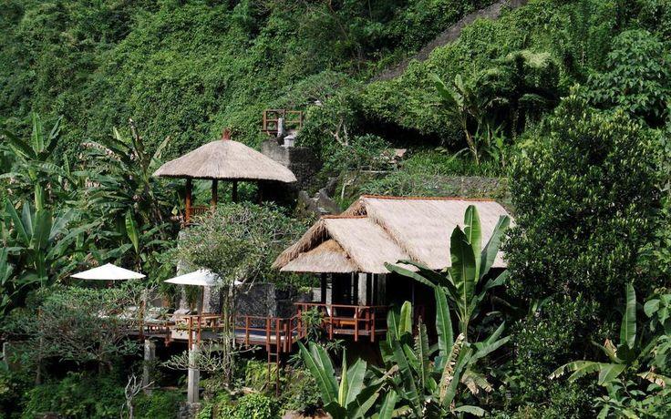 Ubud Cliff Villas- From$50 / night Neighborhood:Ubud Jalan.Raya Goa Gajah,Banjar Tengkulak , Bali, Indonesia