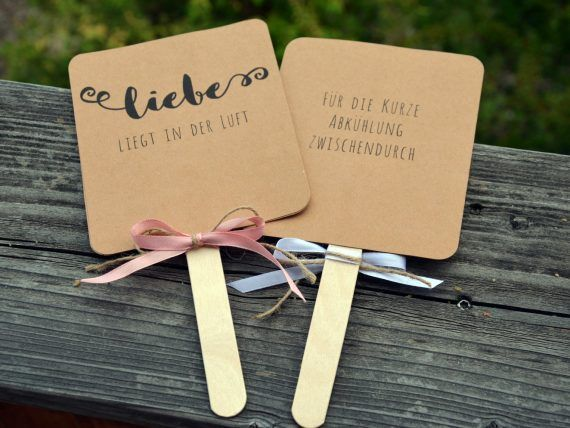 FlipFlops, Fächer & Co. – Was braucht man alles für die Hochzeit?
