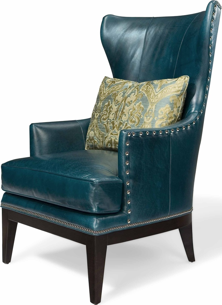 Bradington Young Taraval Chair Have This In Teal