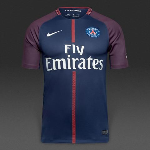 100% authentic d7853 02ed9 psg soccer jersey | PSG Jersey shirt | Football jerseys, Psg ...